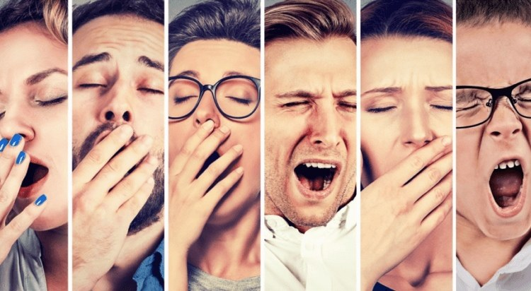 Почему зевота бывает заразительна?