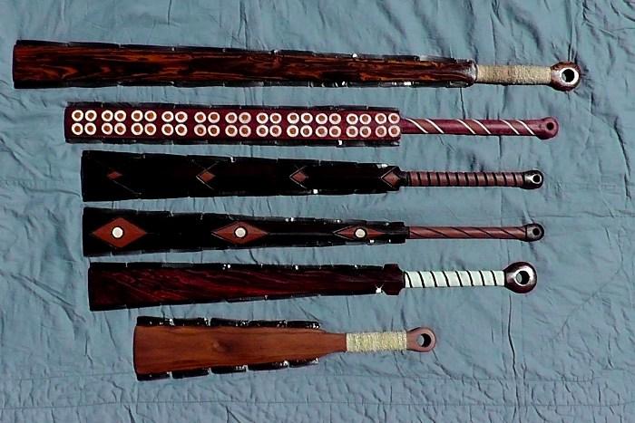 Макуауитль - смертоносное оружие древних ацтеков