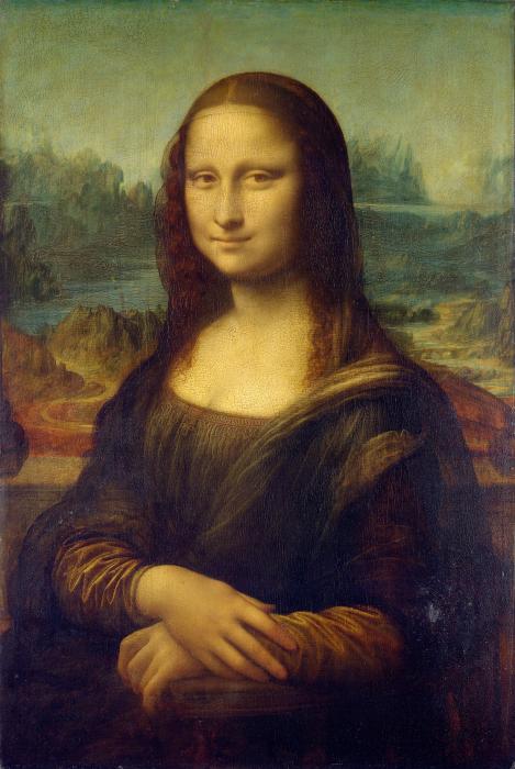 Пятёрка легендарных шедевров, которые нужно увидеть в Лувре