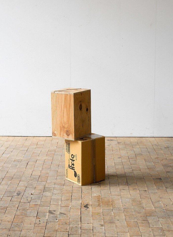 25 примеров современного искусства, которые трудно понять