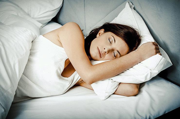 Правила ночного отдыха для усиления эффекта от спорта