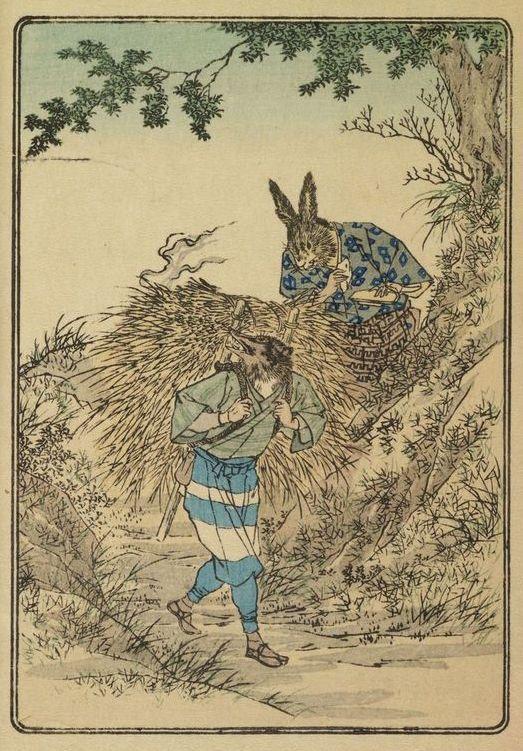 Жуткие детские сказки, от которых волосы встают дыбом