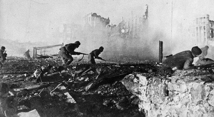 10 самых смертоносных событий из истории человечества