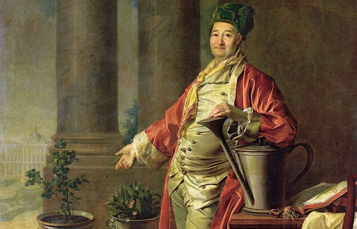 Прокофий Демидов - чудак и щедрый меценат