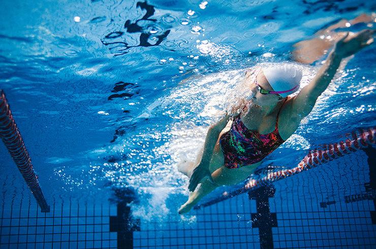 Плавание на службе здоровью и фигуре (ФОТО)