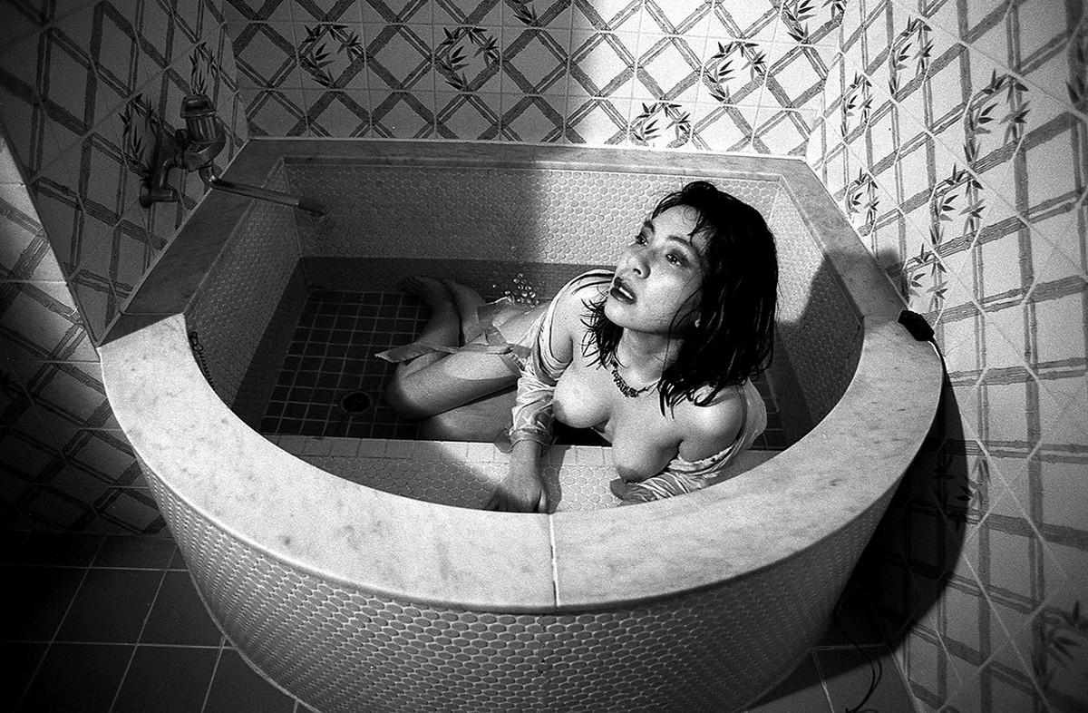 Фотокниги и альбомы японского фотографа Токио Румандо