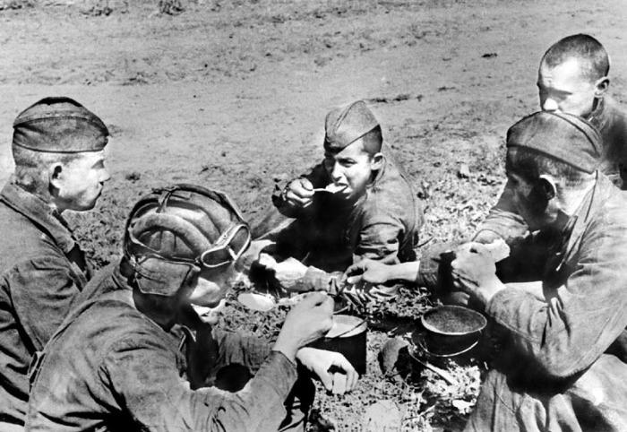 Как перловка стала главным блюдом армии СССР