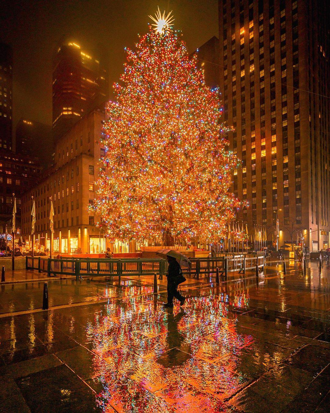 Городские пейзажи и уличные снимки Нью-Йорка от Сидни Чуа