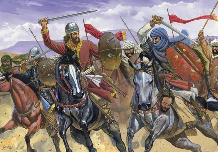 Почему монгольский лук не переняли другие народы