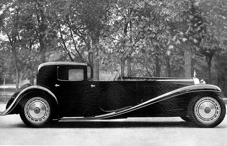 Старинные модели автомобилей, которые стоят целое состояние