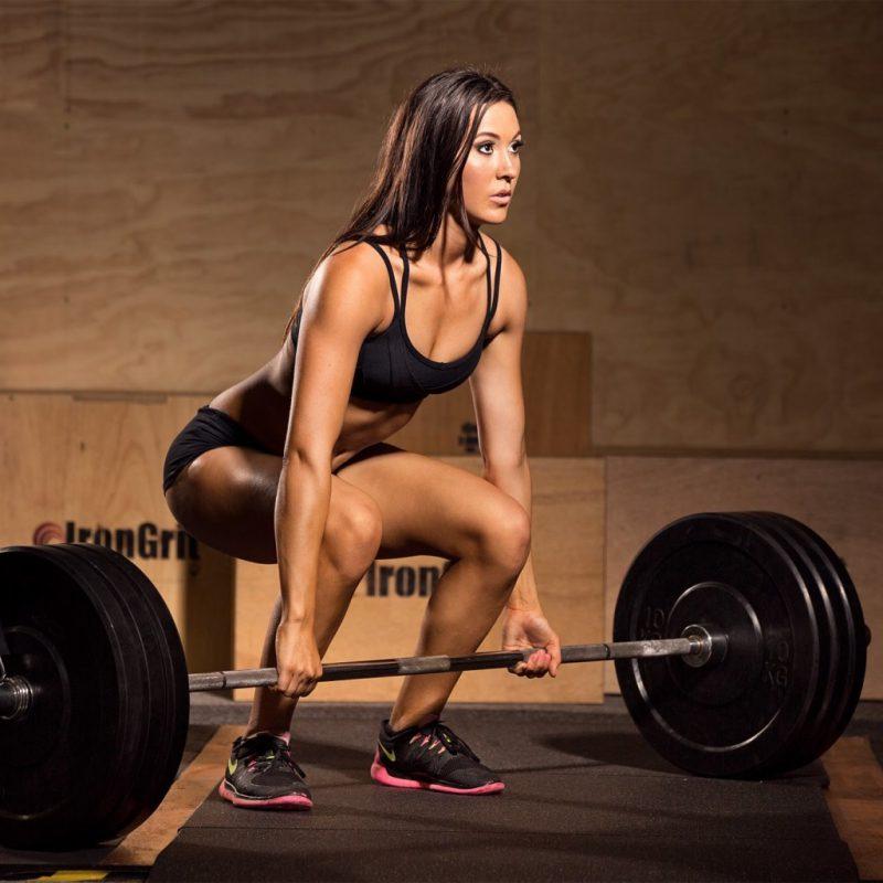 Мифы о занятиях спортом и фитнесом