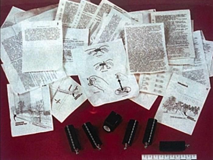 Как сотрудник советского НИИ стал высокооплачиваемым шпионом