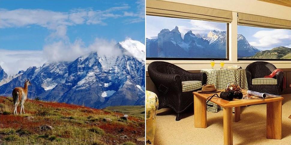 5 отелей в самых труднодоступных и экзотических уголках мира