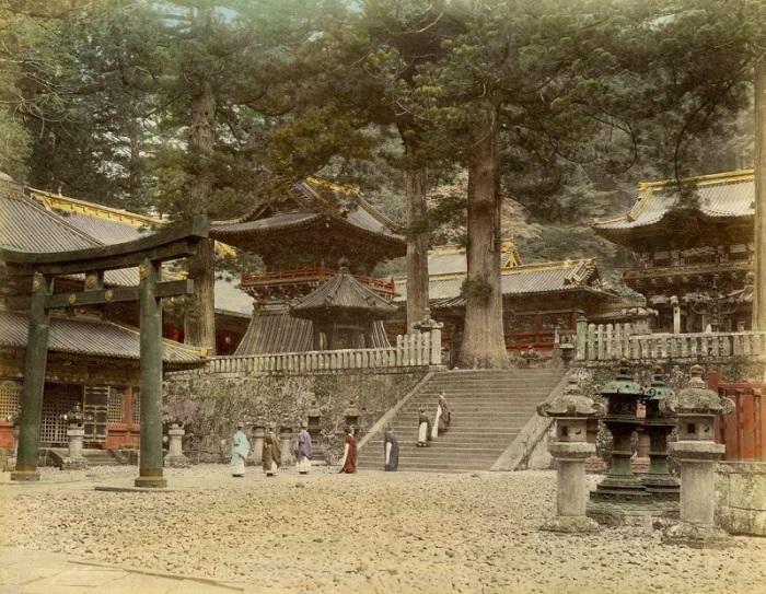 Странные факты о японской императорской семье