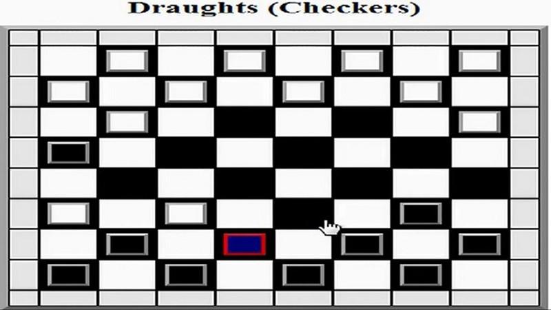 Самые первые из компьютерных игр в мире