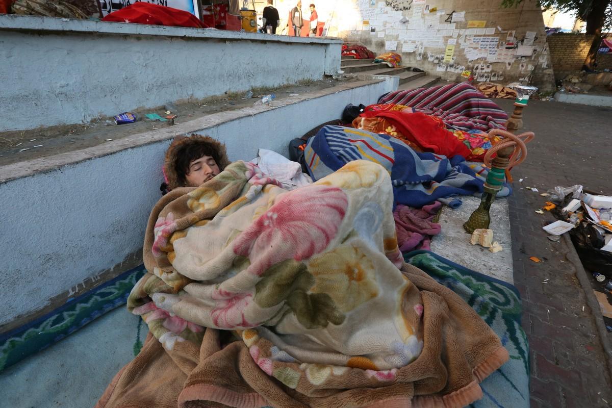 Повседневная жизнь в Ираке