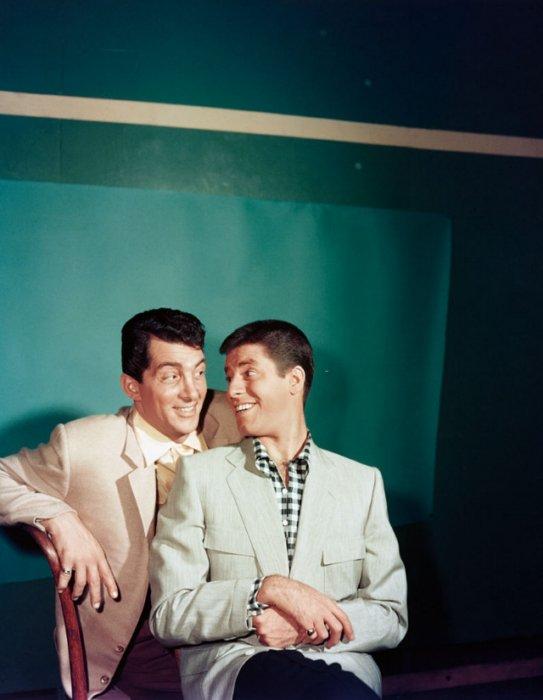Портреты знаменитых голливудских красавцев 1940-1970-х годов