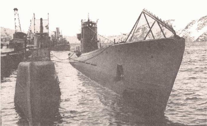 Сколько выплатил СССР сомалийским пиратам за свободу моряков с судна Кафф
