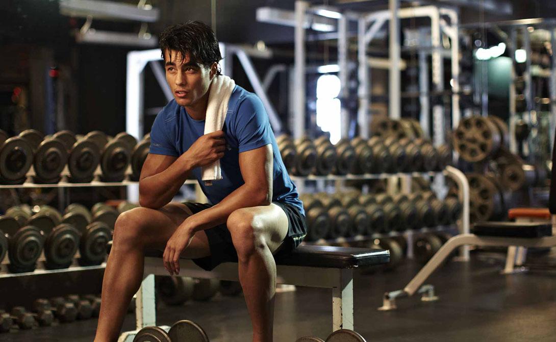 Как сбросить вес и быстро придти в нормальную форму (ФОТО)