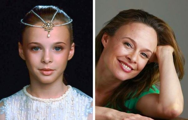 Как сейчас выглядят дети-актеры, которые были пике популярности