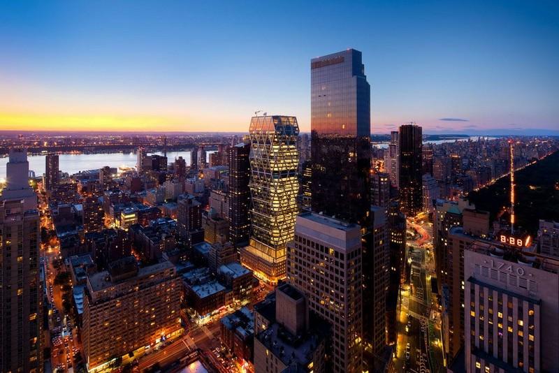 Самые большие города мира по численности населения
