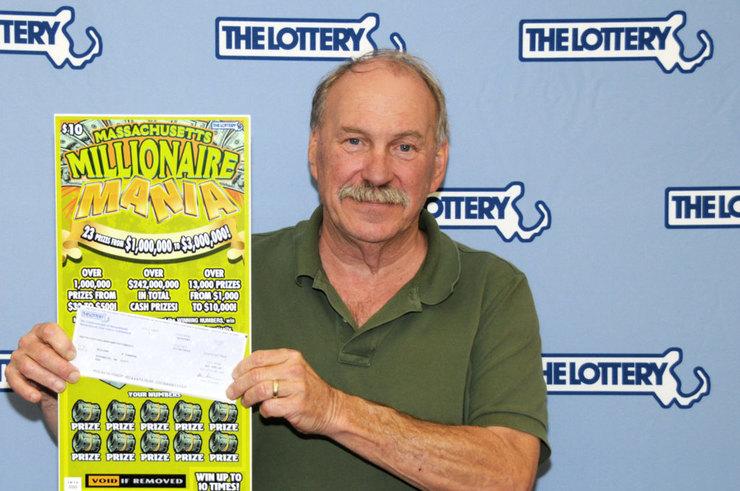 Как сложились жизни людей, выигравших в лотерею