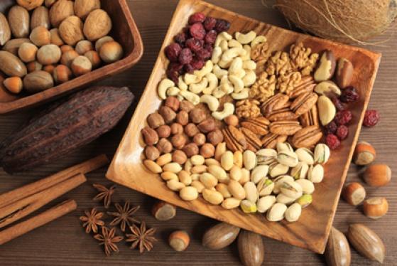 Пища для острого ума и крепкой памяти
