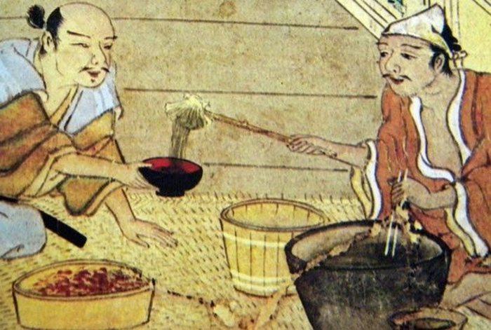 Удивительные исторические факты о Японии