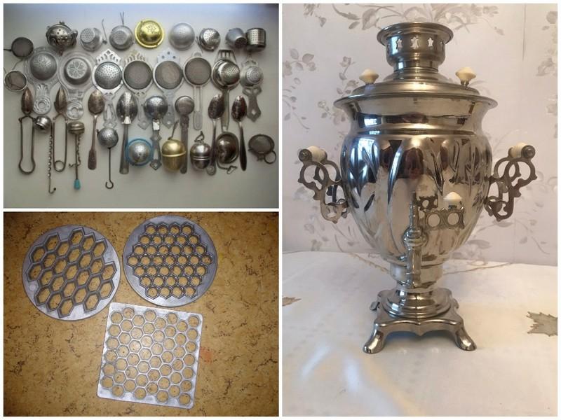 Предметы посуды советской эпохи, которые вспоминаются с ностальгией