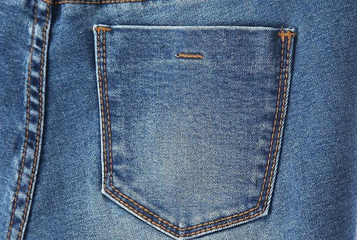 Для чего же нужен пятый карман на джинсах