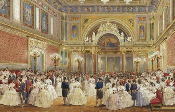 Как молодые искали женихов и невест в дореволюционной России