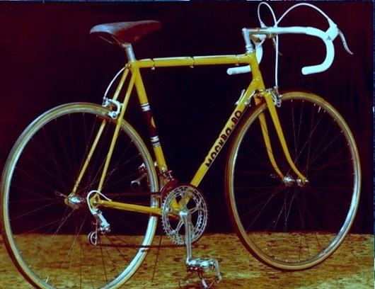 Культовые советские велосипеды