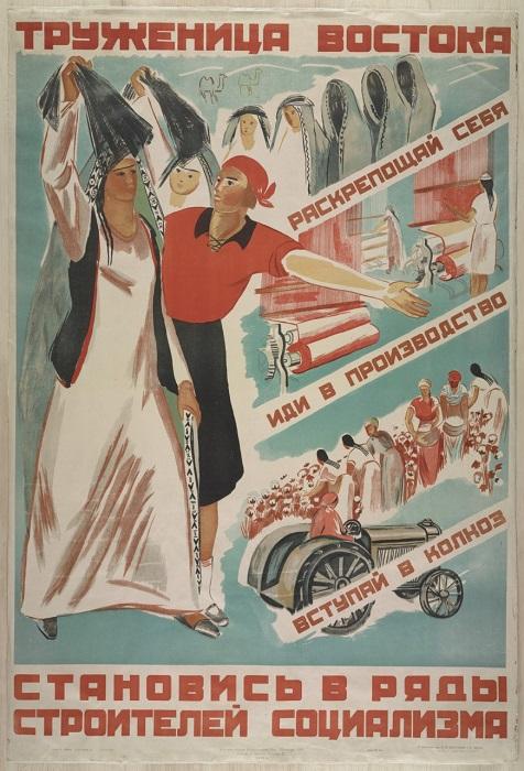 Советские идеи, которые воплотили в капиталистических странах