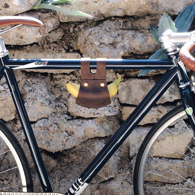 Велосипедный держатель для бананов
