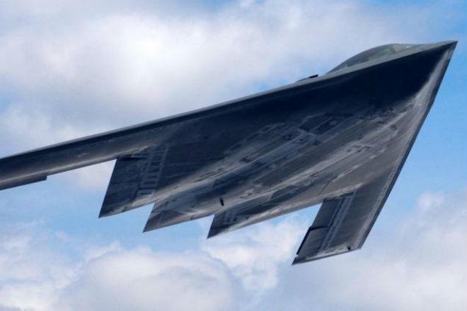 B-21 Raider - самолет, который опасаются в России и Китае