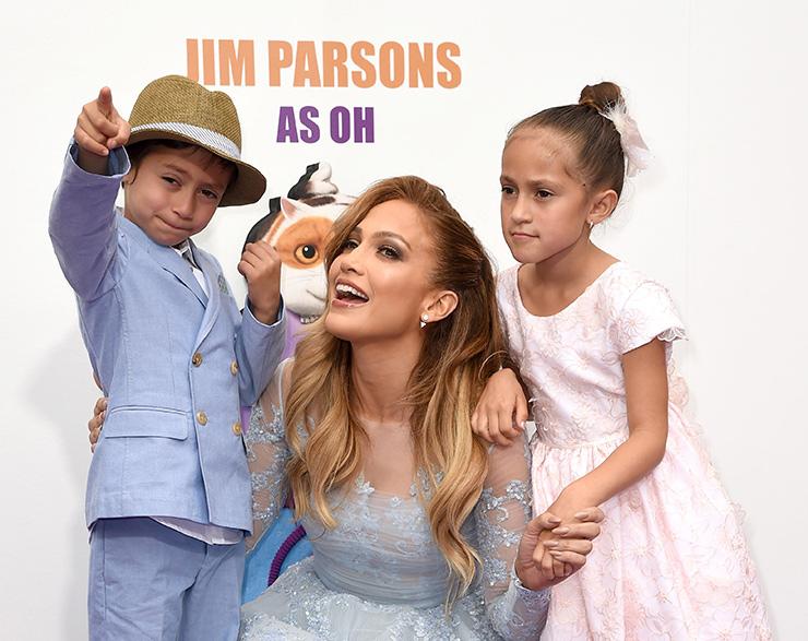 Что некоторые знаменитости запрещали своим детям