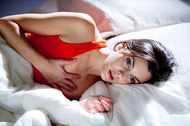 Проблемы со здоровьем, которые возникают из-за недосыпа