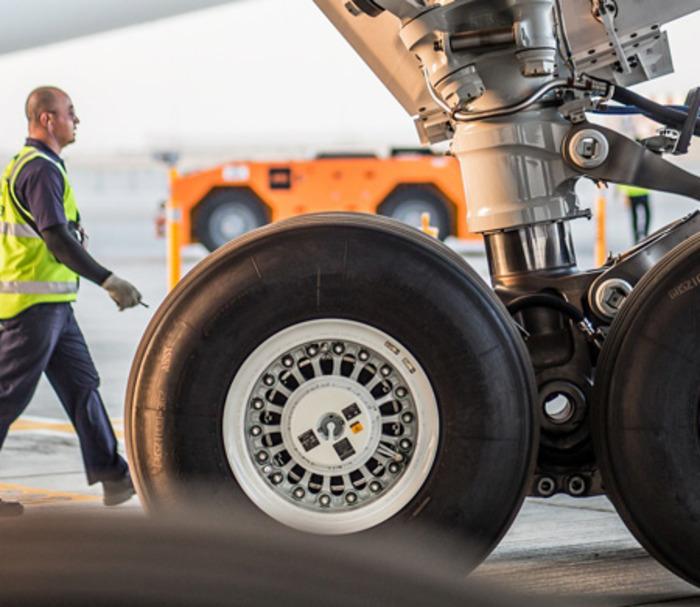 5 современных технологий, которые применяются при производстве самолётных шасси