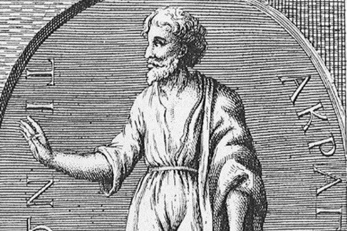 От чего умерли философы, правители и другие исторические личности