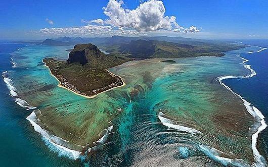 Удивительные тайны мирового океана