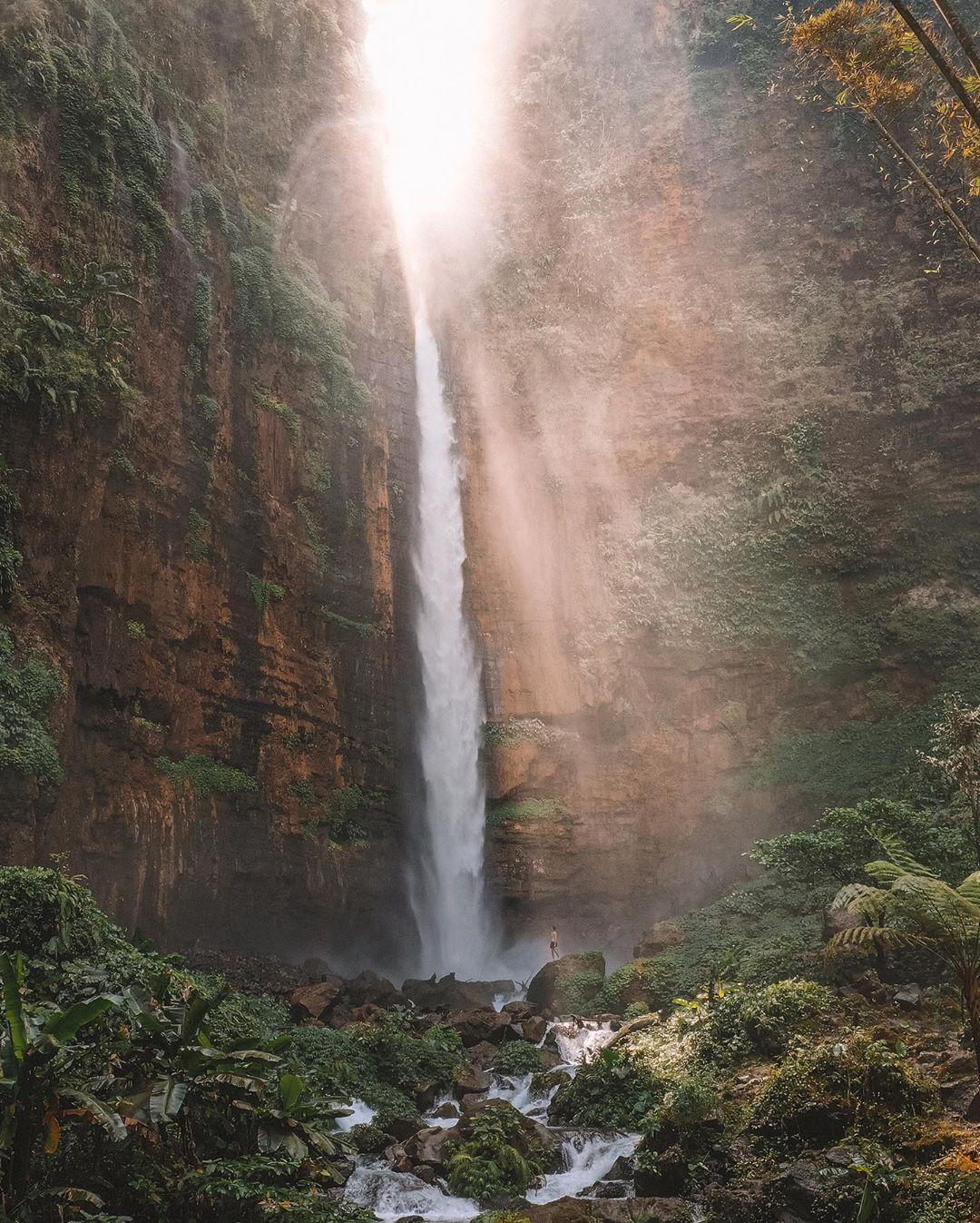 Природа и путешествия на снимках Агуслео Халима