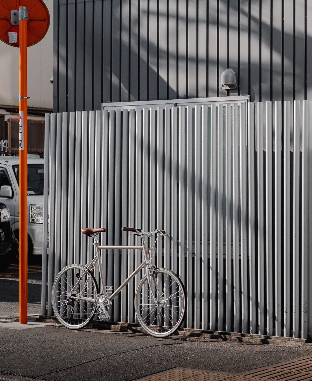 Улицы Японии на удивительных снимках Бена Ричардса