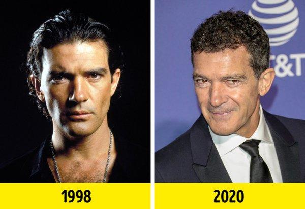 Зарубежные и отечественные знаменитости, которые в 2020 году отметят 60-летие