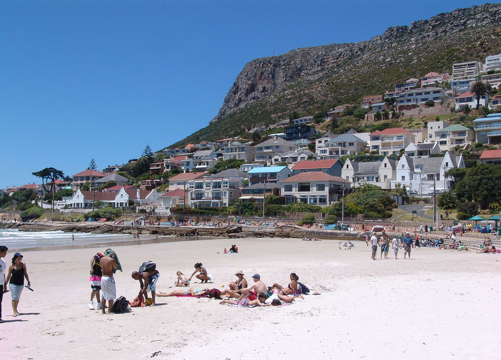10 самых опасных пляжей в мире