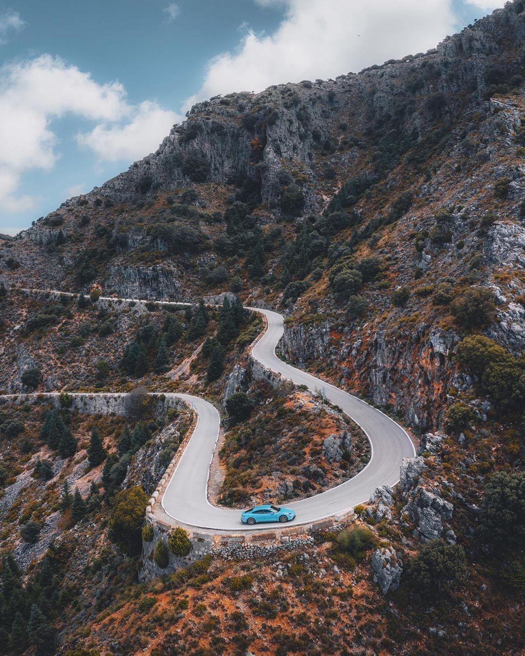 Путешествия и приключения на снимках Леннарта Пагеля