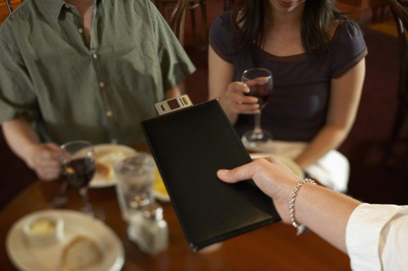 Некоторые распространенные уловки ресторанов