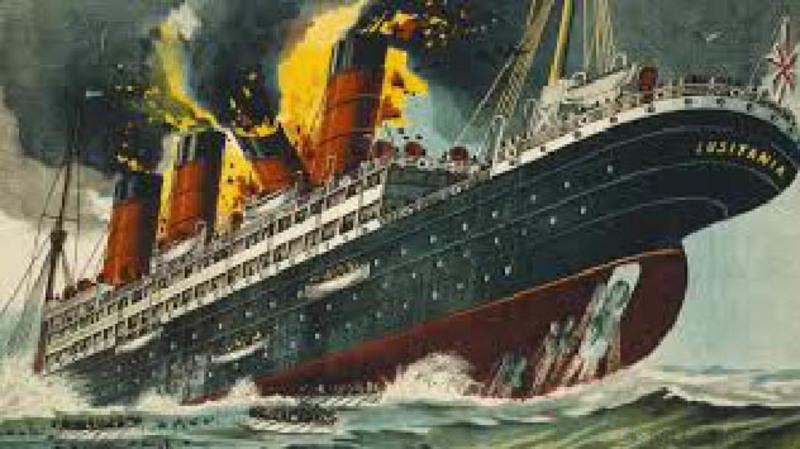 Невероятные истории о тех, кому удалось спастись с тонущего Титаника