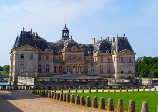 Версаль — дворец, в котором не было туалета