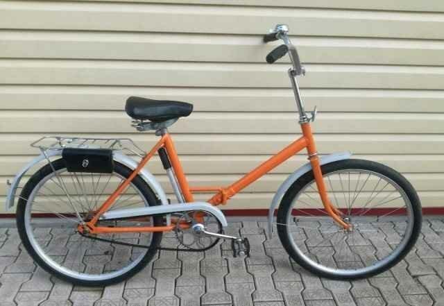 10 легендарных велосипедов с маркировкой сделано в СССР
