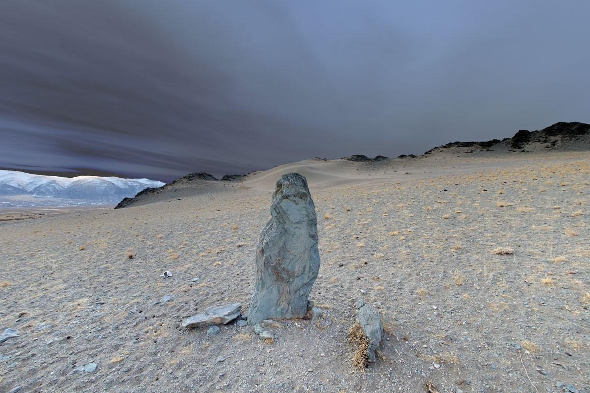 Просторы Монголии на снимках Марка Прогина